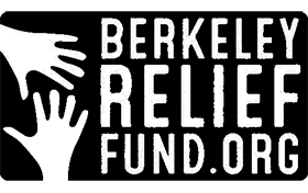 berkeley relief fund small stamp