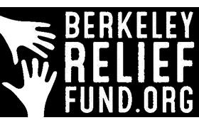 berkeley relief fund small stamp